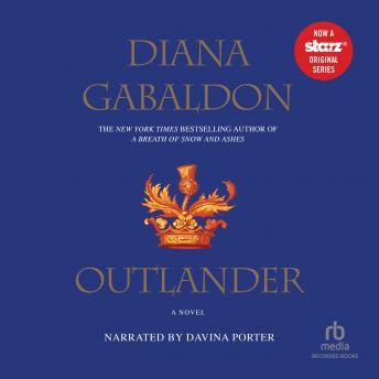 Outlander 'International Edition'