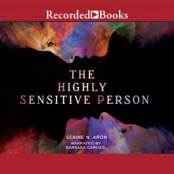 The Highly Sensitive Person 'International Edition'