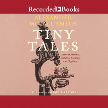Tiny Tales: Stories of Romance, Ambition, Kindness, and Happiness details