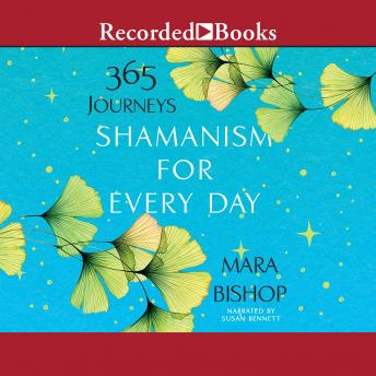 Shamanism for Every Day: 365 Journeys