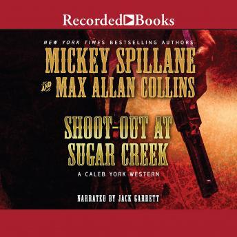 Shoot-Out at Sugar Creek
