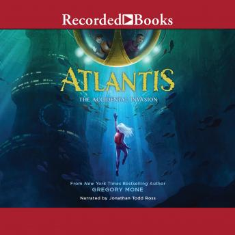 Atlantis: The Accidental Invasion