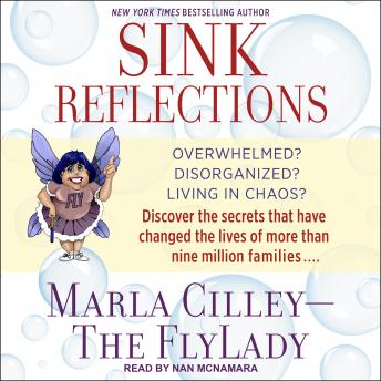 Sink Reflections: Overwhelmed? Disorganized? Living in Chaos? Discover the Secrets That Have Changed the Lives of More Than Half a Million Families
