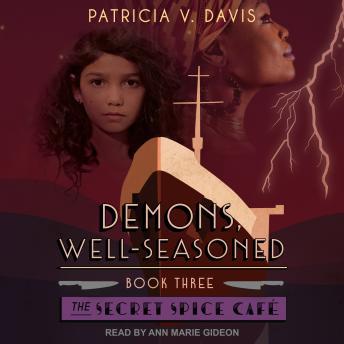 Demons, Well-Seasoned