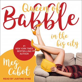 Download Queen of Babble in the Big City by Meg Cabot