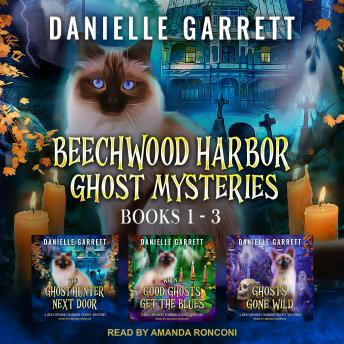 The Beechwood Harbor Ghost Mysteries Boxed Set Audiobook Free Download Online