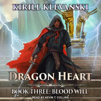 Dragon Heart: Book 3: Blood Will