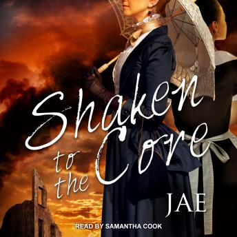 Download Shaken to the Core by Jae