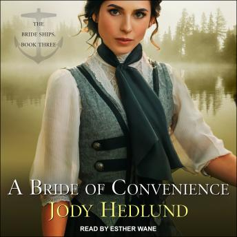 Download Bride of Convenience by Jody Hedlund