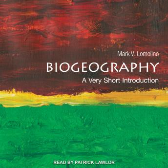 Download Biogeography: A Very Short Introduction by Mark V. Lomolino
