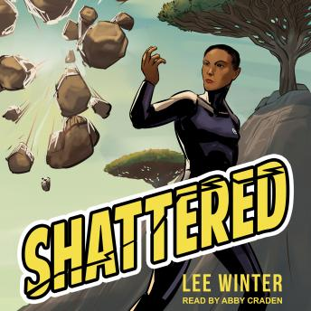 Download Shattered by Lee Winter