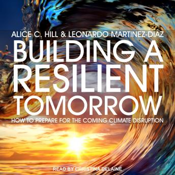 Building a Resilient Tomorrow: How to Prepare for the Coming Climate Disruption, Leonardo Martinez-Diaz, Alice C. Hill