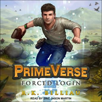 PrimeVerse: Forced Login