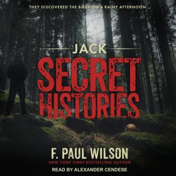 Jack: Secret Histories details