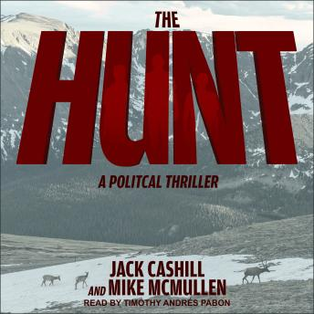 Download Hunt by Jack Cashill, Mike Mcmullen