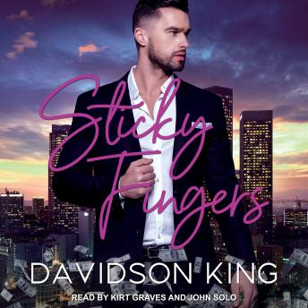 Download Sticky Fingers by Davidson King