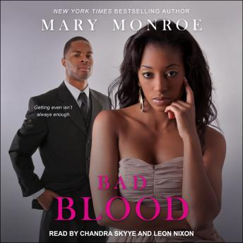 Bad Blood Audiobook Free Download Online