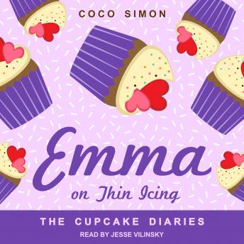 Emma on Thin Icing
