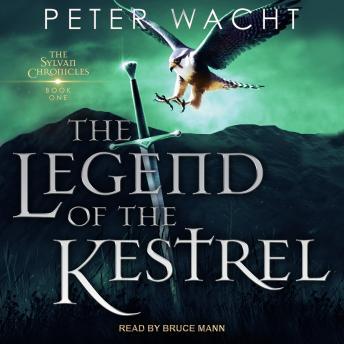 Legend of the Kestrel details