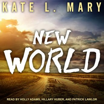 Download New World by Kate L. Mary
