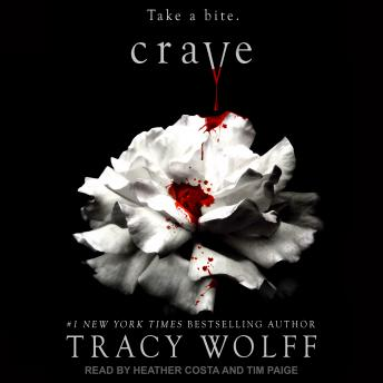 Download Crave by Tracy Wolff