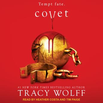 Download Covet by Tracy Wolff