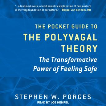 The Pocket Guide to the Polyvagal Theory: The Transformative Power of Feeling Safe