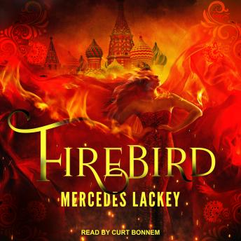 Download Firebird by Mercedes Lackey