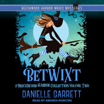 Betwixt: A Beechwood Harbor Collection Volume Two
