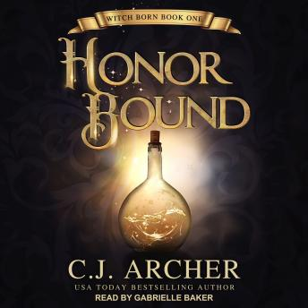 Honor Bound details
