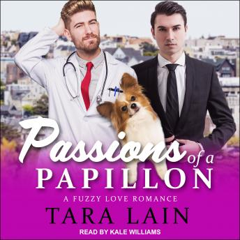 Download Passions of a Papillon: A Fuzzy Love Romance by Tara Lain