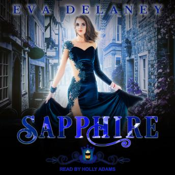 Download Sapphire by Eva Delaney