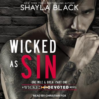 Wicked as Sin, Shayla Black