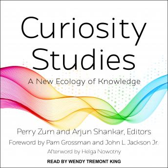 Curiosity Studies: A New Ecology of Knowledge