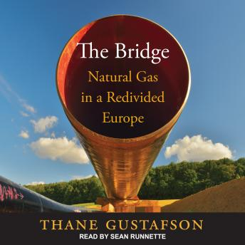 The Bridge: Natural Gas in a Redivided Europe