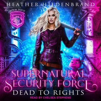 Download Dead to Rights by Heather Hildenbrand