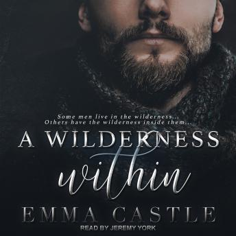 A Wilderness Within: A Contagion Thriller Romance