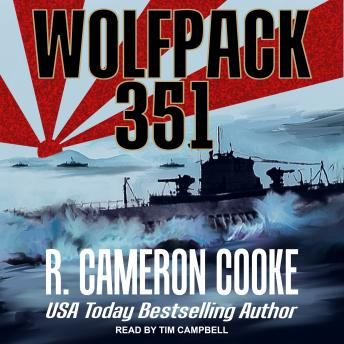 Wolfpack 351 details