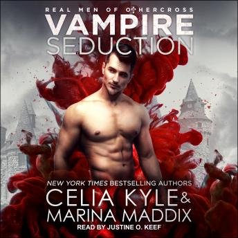 Vampire Seduction