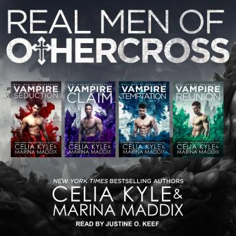 Real Men of Othercross Complete Series Boxed Set