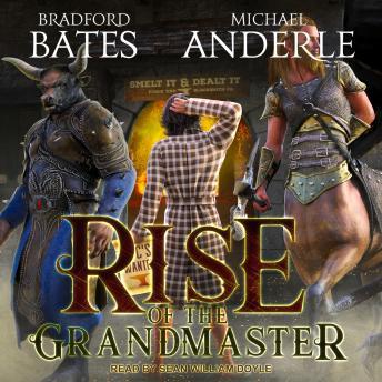 Rise of the Grandmaster details