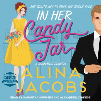 Download In Her Candy Jar: A Romantic Comedy by Alina Jacobs