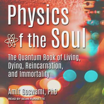 Physics of the Soul: The Quantum Book of Living, Dying, Reincarnation, and Immortality