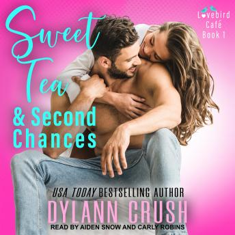 Sweet Tea & Second Chances, Dylann Crush