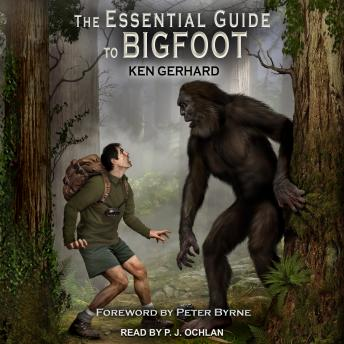 The Essential Guide to Bigfoot