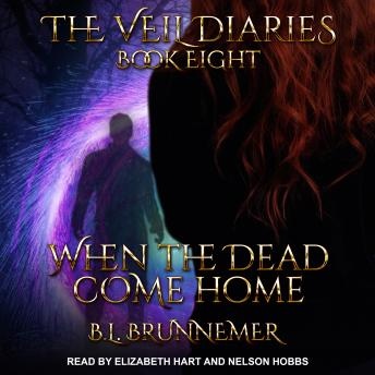 Download When the Dead Come Home by B.L. Brunnemer