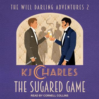 Sugared Game, Kj Charles
