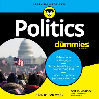 Politics For Dummies, 3rd Edition