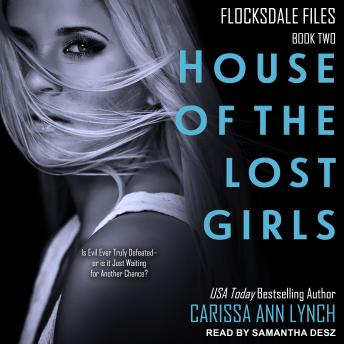 House of the Lost Girls