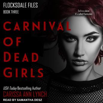 Carnival of Dead Girls